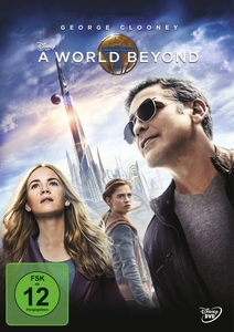 A World Beyond - Tomorrowland | Dodax.es