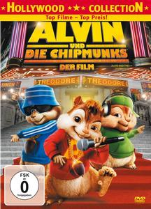 ALVIN UND DIE CHIPMUNKS | Dodax.co.uk