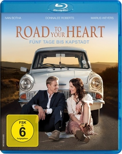 Road to your heart, 1 Blu-ray | Dodax.at