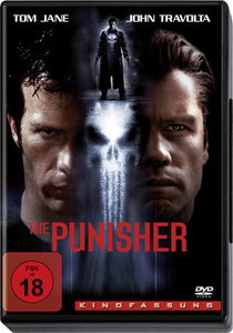 The Punisher - Kinofassung | Dodax.at