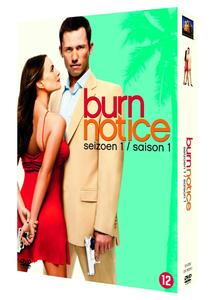 BURN NOTICE - SEASON 1 | Dodax.at