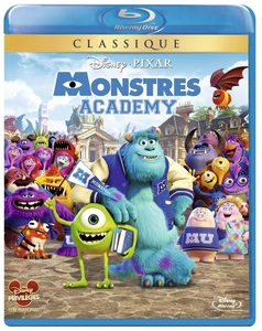Monsters Academy | Dodax.ca