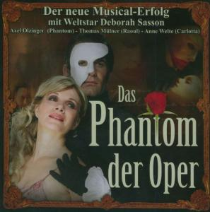 Phantom der Oper | Dodax.co.uk