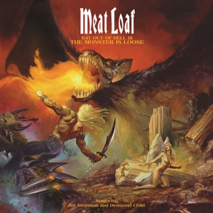 Bat Out of Hell III: The Monster Is Loose | Dodax.co.uk