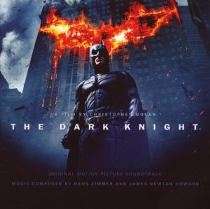 Dark Knight [Original Motion Picture Soundtrack] | Dodax.es