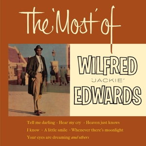 """Most of Wilfred """"Jackie"""" Edwards 