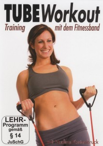 Tube Workout, 1 DVD | Dodax.at