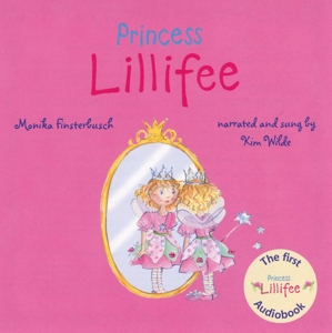 Princess Lillifee, 1 Audio-CD | Dodax.ca