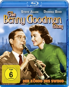 The Benny Goodman Story - The King of Swing | Dodax.es