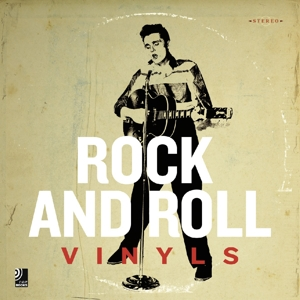 Rock and Roll Vinyls | Dodax.pl