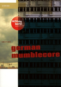Edition German Mumblecore | Dodax.es