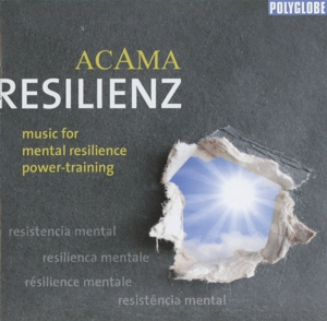 Resilienz-music for mental resilience power trai | Dodax.ca