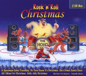 Rock 'N' Roll Christmas [Hallmark] | Dodax.at