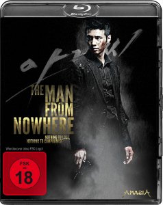 The Man from Nowhere | Dodax.nl