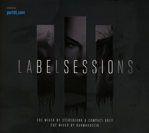 PORT01 LABELSESSIONS | Dodax.at