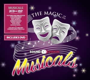 THE MAGIC OF THE MUSICALS | Dodax.it