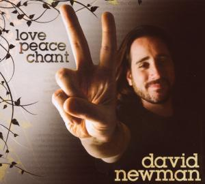 Love, Peace, Chant | Dodax.com