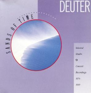 Sands of Time - Selected Studio And Concert Recordings | Dodax.de