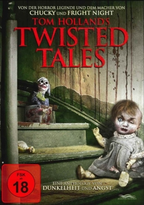 Tom Holland's Twisted Tales | Dodax.co.uk