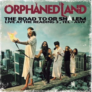 Road to Or Shalem | Dodax.nl