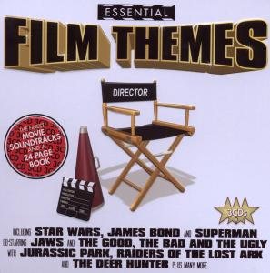 Essential Film Themes | Dodax.es