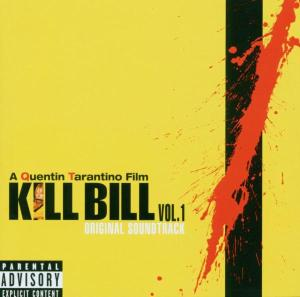 Kill Bill, Vol. 1 [Original Soundtrack] | Dodax.co.uk