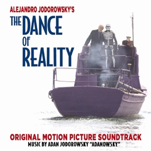 Dance of Reality [Original Motion Picture Soundtrack] | Dodax.pl