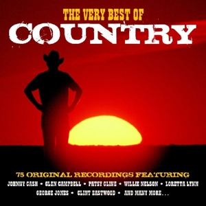 Very Best of Country [Not Now]   Dodax.co.jp