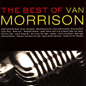 Best of Van Morrison [Mercury] | Dodax.pl