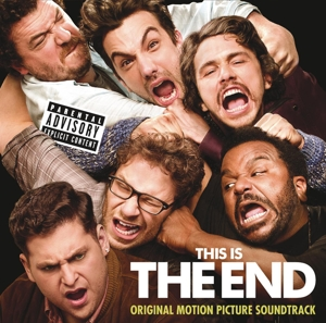 This Is the End | Dodax.ch