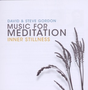 Inner Stillness - Music for Meditation, Audio-CD | Dodax.com