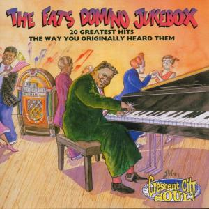 Fats Domino Jukebox: 20 Greatest Hits the Way You Originally Heard Them | Dodax.com