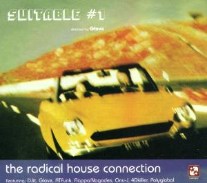 SUITABLE 1-THE RADICAL HOUSE C | Dodax.nl