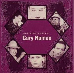 Other Side of Gary Numan | Dodax.at