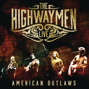 Live - American Outlaws (3-CD/Blu-Ray) | Dodax.pl