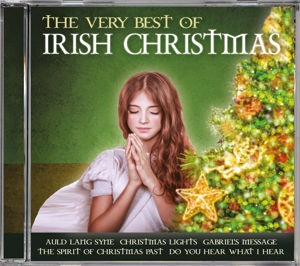 IRISH CHRISTMAS | Dodax.com