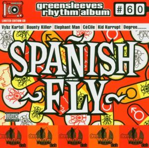 Spanish Fly | Dodax.ca