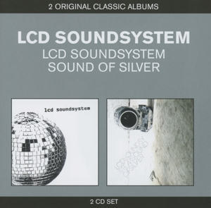 CLASSIC ALBUMS: LCD SOUNDSYSTE | Dodax.co.uk