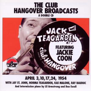 Club Hangover Broadcasts with Jackie Coon | Dodax.ch