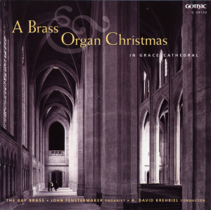 A Brass & Organ Christmas in Grace Cathedral | Dodax.it