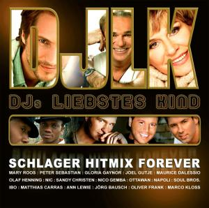 DJ's Liebstes Kind Vol.10-Star Hitmix Forever | Dodax.de