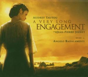 Very Long Engagement [Original Motion Picture Soundtrack] | Dodax.de