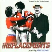 Replacements [Original Soundtrack] | Dodax.ch