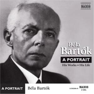 Béla Bartók: A Portrait | Dodax.at