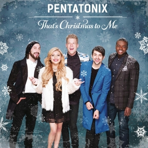 That's Christmas To Me, 1 Audio-CD | Dodax.ch