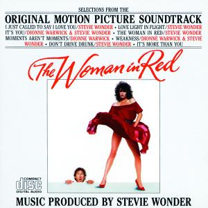 Woman in Red [Original Soundtrack] | Dodax.pl