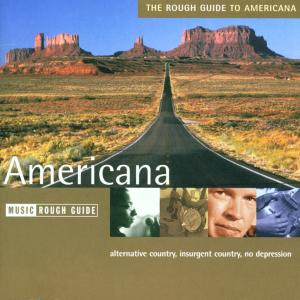 Rough Guide to Americana | Dodax.co.uk