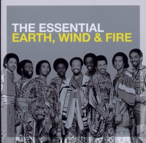 Essential Earth, Wind & Fire | Dodax.com