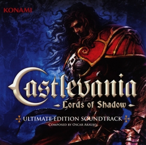 Castlevania: Lords of Shadow [Original Game Soundtrack] | Dodax.co.uk