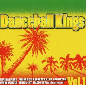 Dancehall Kings | Dodax.ca